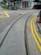 Tram WS Depot Emerexit Track 3