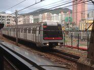 024 MTR Island Line 05-07-2016
