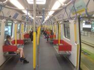 EWL C -Train compartment 18-03-2017