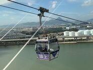 Ngong Ping 360 Cable Car 13(2) 22-06-2020