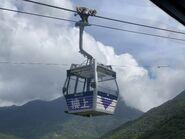 Ngong Ping 360 Cable Car 90 22-06-2020