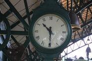 DIS Clock