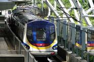 DRL Train SUN1