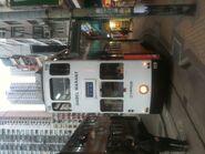 Hong Kong Tramways 119 Happy Valley to Shau Kei Wan 21-03-2014