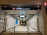 To Kwa Wan to Exit D1 corridior 29-06-2021