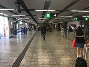 Kowloon Bay concourse 14-12-2019
