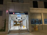 To Kwa Wan to Exit D2 corridior 29-06-2021