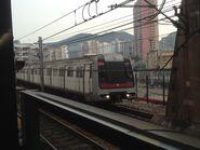 027 MTR Island Line 06-03-2016