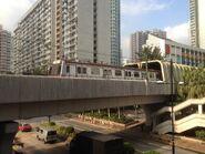 A221 Tsuen Wan Line 06-01-2016
