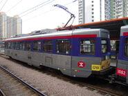 LRT Train 1210