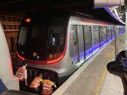 MTR R Train D034-D036 13-10-2021