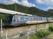 V803-V603 MTR Tung Chung Line 22-06-2020
