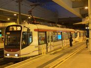 1001 plus 1064(009) MTR Light Rail 505 28-08-2021(2)