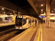 1014 MTR Light Rail 505