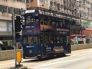 Hong Kong Tramways 145 to Shau Kei Wan 26-04-2019