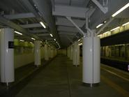 Lo Wu Station nowadays 4