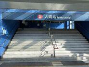 Tai Wai Exit G 23-08-2021