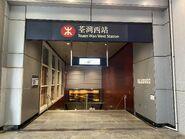 Tsuen Wan West Exit E2 10-06-2020