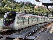 D416-D415(019) MTR Tuen Ma Line 23-08-2021