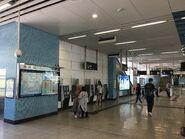 Ocean Park ticket machine 29-09-2019