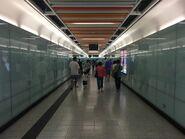 Lei Tung Exit B inside corridor 22-09-2019