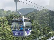 Ngong Ping 360 Cable Car 25 22-06-2020