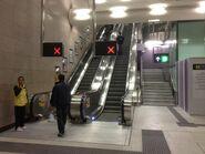Sai Ying Pun escalator 26-03-2016