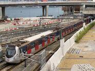 D330-D329 MTR Tuen Ma Line 29-06-2021