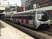 E96-E77 East Rail Line 18-04-2019