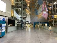 Hong Kong Station Ground Floor 25-07-2021