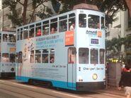 Hong Kong Tramways 111 09-11-2016