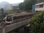 003 Kwun Tong Line 13-11-2016