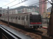 013 MTR Island Line 17-06-2016
