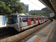 E23 East Rail Line 25-09-2015