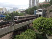 C Train Kwun Tong Line to Tiu King Leng 24-06-2015(7)