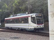 1125 MTR Light Rail 505 30-12-2020