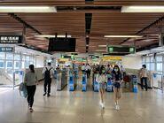 Fo Tan exit gate(1) 06-07-2020