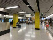 Wong Tai Sin platform 04-07-2020