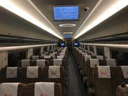 XRL compartment(China) 1
