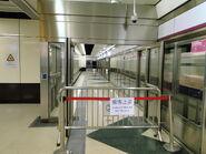 ETS Plat Closed Area