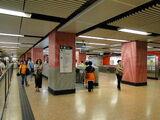 圖庫:旺角站