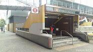 Wong Tai Sin Station 20180414