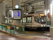 1051(206) MTR Light Rail 614P 02-07-2021