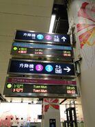 HUH Con Train Departures 2