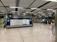 Ho Man Tin interchange concourse 27-06-2021(2)