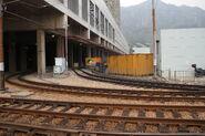 LRT Depot Track Diverge-4