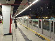 M Train in MTR Kwun Tong Line(6)