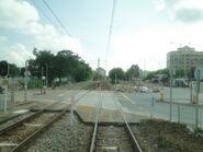 Mj13 Tin Ha Road