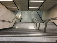 Nam Cheong Exit B staircase 2