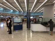 West Kowloon Information counter 2